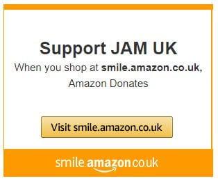 Donate through Amazon