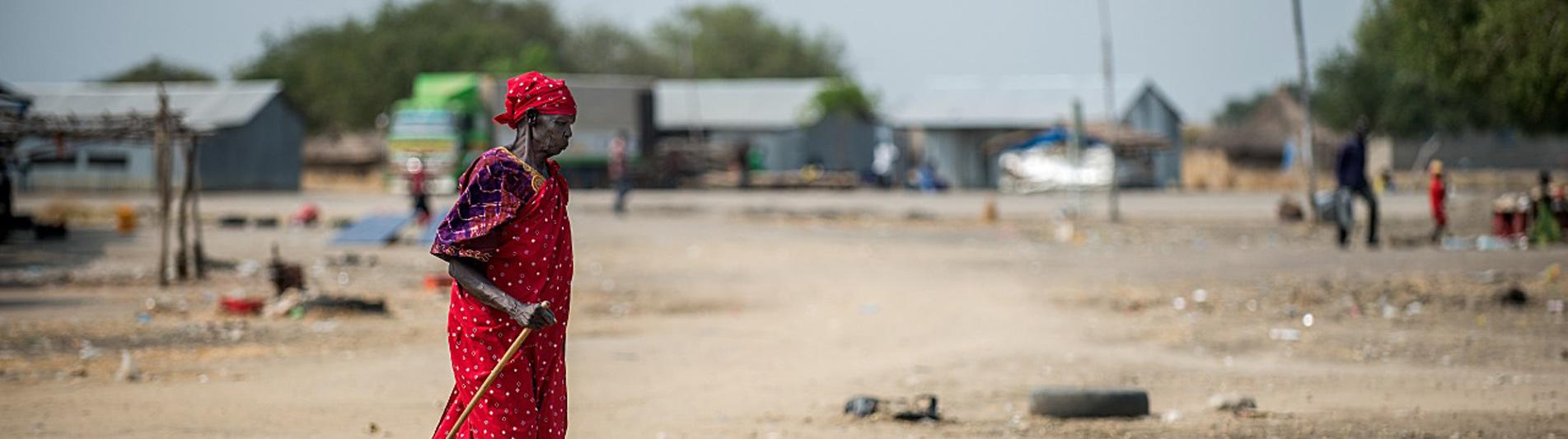 JAM TRIO CHOOSE SOUTH SUDAN